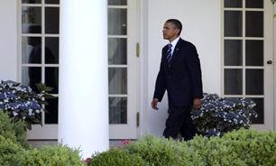 """دیدار باراک اوباما با مدیران ارشد """" فیسبوک و گوگل """""""