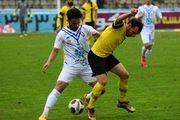 جدول لیگ دسته اول فوتبال در پایان یک فصل رقابت فشرده
