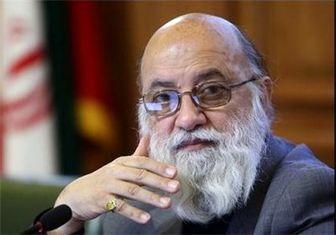 واکنش عضو شورای ائتلاف نیروهای انقلاب به انتخابات ریاست جمهوری 1400
