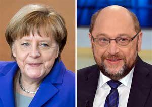ائتلاف بزرگ آلمان سرانجام تشکیل می شود؟
