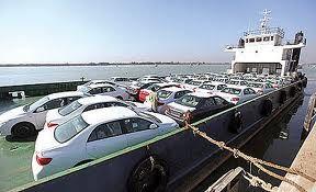 قیمت خودروهای وارداتی در بازار کاهش یافت + جدول قیمت ها