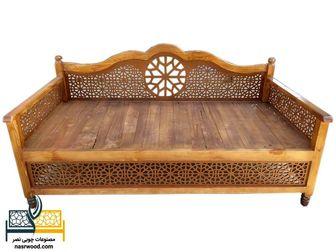 قیمت تخت چوبی سنتی چقدر است؟ + لیست قیمت تخت سنتی