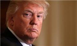ترامپ سر حرفش درباره خروج از توافق هستهای هست