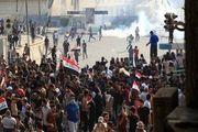 ناکامی نقشه تروریستی همزمان با تظاهرات بغداد
