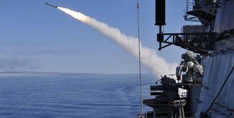 برگزاری رزمایش دریایی توسط روسیه