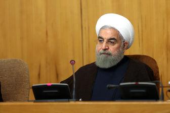 واکنش روحانی به جنایت خیابان پاسداران