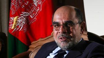 سفیر افغانستان: مرزهای ایران و افغانستان امنترین مرزها هستند