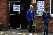 باخت دو حزب اصلی انگلیس در انتخابات محلی