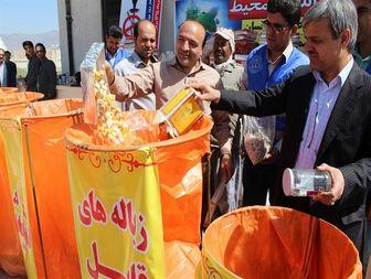 امحاء بیش از 3 تن مواد غذایی و دارویی غیرمجاز در خلیلآباد+ تصاویر