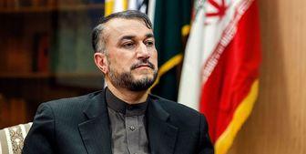 آمادگی ایران به منظور پیشبرد مذاکرات بین الافغانی