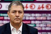 نظر اسکوچیچ در مورد تعویق بازی های انتخابی جام جهانی