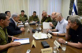 ترس ارتش رژیم صهیونیستی از فلسطینیان