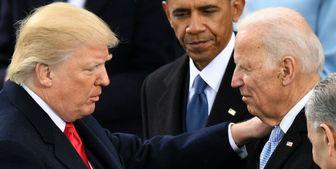 سبقت بایدن از ترامپ در جدیدترین نظرسنجی آمریکا
