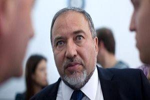 لیبرمن: حماس با موشکباران جشن گرفته است