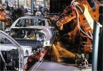 صنعت خودرو بین دو تحریم