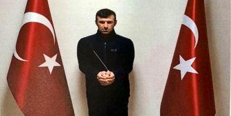 دستگیری عنصر ارشد «پکک» توسط نیروهای ترکیه