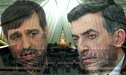 لغو جلسه مجلس با مشایی و ملکزاده