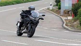 قدرتمندترین موتورسیکلت مسابقه ای رابشناسید