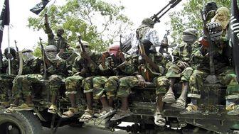 کشته شدن ۱۵ نیروی امنیتی نیجریه
