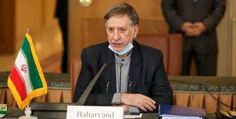 رایزنی نماینده دبیرکل سازمان ملل با معاون وزیر امور خارجه ایران