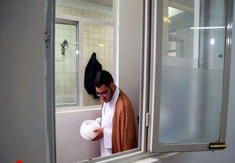 پذیرش در حوزه علمیه تهران بدون آژمون ورودی