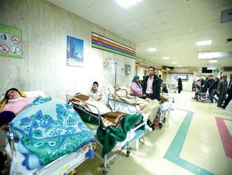 وضعیت آشفته بیمارستان 22 بهمن مشهد را چه کسی پاسخگوست؟