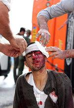 مرگ ۶ تبعه غیرمجاز افغانی در حادثه رانندگی
