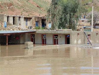 دو روستای سیروان در یک قدمی غرق شدن