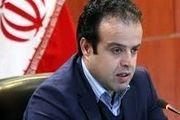 کاهش 264 تنی گازهای گلخانه ای در تهران