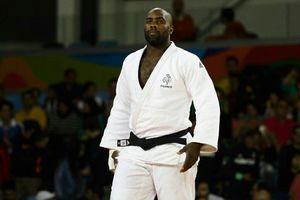 علاقه غول جودو به شرکت در المپیک های آتی