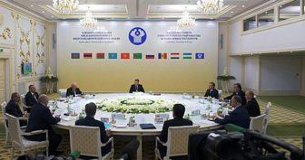تلاش برای بهبود روابط در اجلاس سران کشورهای مشترک المنافع