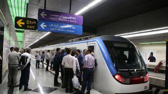 ۳۰ درصد از تجهیزات مترو در داخل کشور ساخته می شود