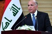 هیچ گاه روابط خود را با سوریه قطع نکردهایم