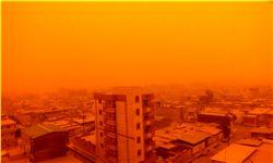 آلودگی هوای اندیمشک ۶۴ برابر حد مجاز