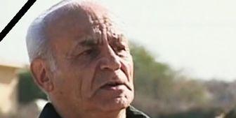 فرمانده لشکر 16 زرهی قزوین در تهران تشییع میشود