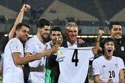 ایران چه قدر برای قهرمانی در جام جهانی شانس دارد؟