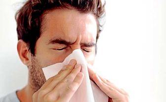 سرماخوردگی را ضربه فنی کنید