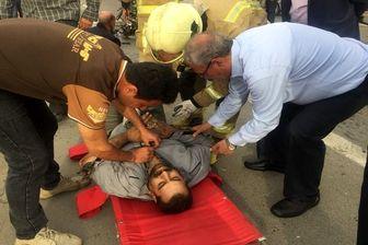 قربانیان اصلی تصادفات پایتخت