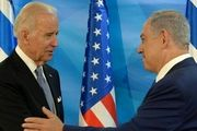 نتانیاهو دست به دامان آمریکا شد