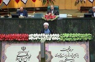 تنها راه تعامل با ایران کاستن از خصومتهاست / با زبان تکریم سخن بگویید نه تحریم
