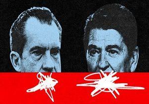سابقه طولانی نژادپرستی در بین روسایجمهور آمریکا