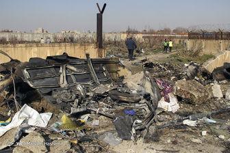 اعلام نتیجه نهایی بررسی جعبه سیاه هواپیمای اوکراینی تا دقایقی دیگر