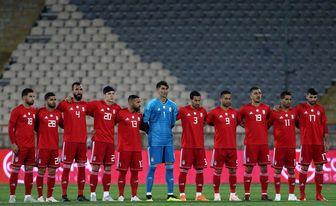 ترکیب احتمالی تیم ملی مقابل ونزوئلا