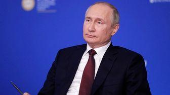 پوتین: خروج آمریکا از افغانستان اهمیت بالایی برای روسیه دارد