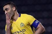 واکنش ستاره فوتبال النصر به توهین رئیس جمهور فرانسه به پیامبر اسلام +عکس