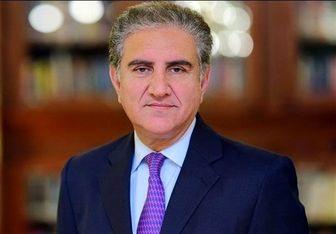 سفر وزیر خارجه پاکستان به مالزی