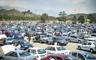 قیمت خودروهای پرفروش در ۱۲ شهریور ۹۸