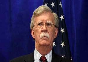 انتقاد شدید بولتون از توافق آمریکا با طالبان
