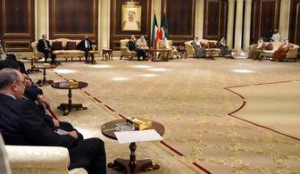 جای خالی سران سعودی، بحرین و امارات در مراسم ترحیم امیر کویت