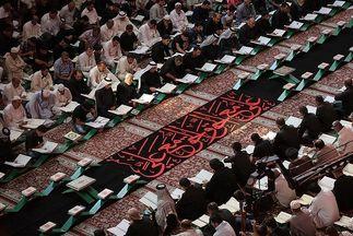 عظیمترین ترتیلخوانی جهان اسلام در حرم حضرت معصومه(س) برگزار می شود